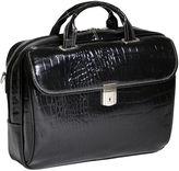 McKlein McKleinUSA Settembre 15.4 Leather Medium Laptop Briefcase