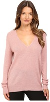 Theory Adrianna Feather Cashmere Sweater Women's Sweater