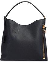 Tom Ford Alix Small Calfskin Shoulder Bag