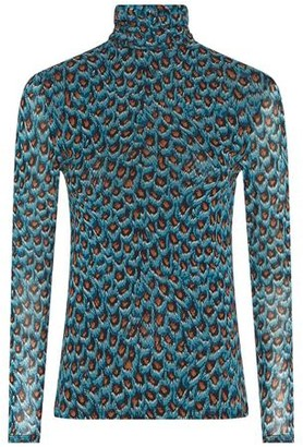 Fabienne Chapot - Jane Top Peacock Party - xsmall