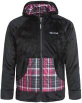 Marmot Snow Fall Jacket - Reversible (For Girls)