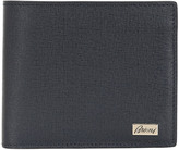 Brioni Embossed Leather Classic Wallet