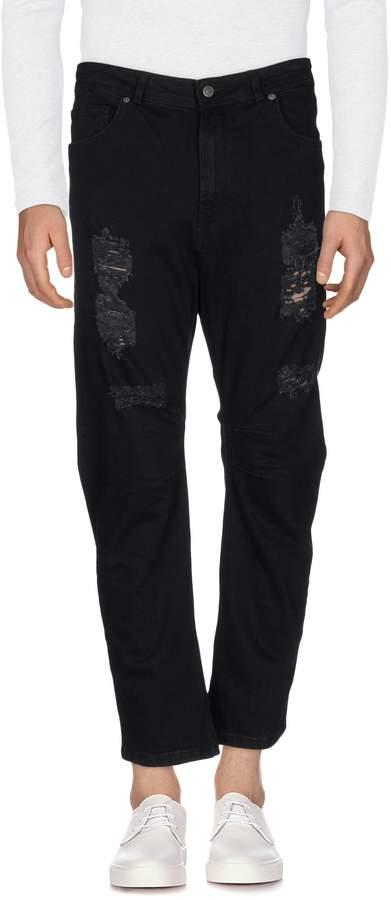 Scout Denim pants - Item 42580913