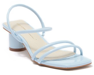INTENTIONALLY BLANK Hiya Squared Sandal