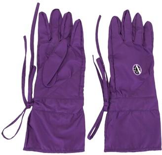 Raf Simons Apollo Labo gloves