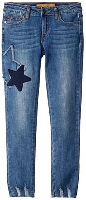 Joe's Jeans The Markie Skinny in Bille (Little Kids/Big Kids) (Bille) Girl's Jeans