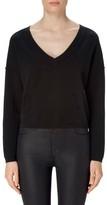J Brand Women's Josey Cashmere Sweater