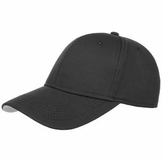Hatshopping Birdie Golf Fitted Cap (S/M - Black)