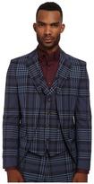 Vivienne Westwood Democrat Waistcoat Jacket