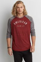 American Eagle Outfitters AE 360 Extreme Flex T-Shirt