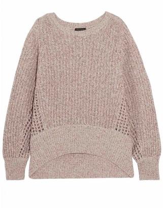 Rag & Bone Pink Cashmere Knitwear