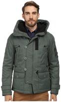 Spiewak Heron Snorkel Jacket