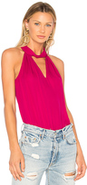 Ramy Brook Trinity Tank in Pink. - size L (also in M,S,XS)