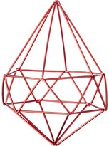 CB2 Asteroid Red Ornament