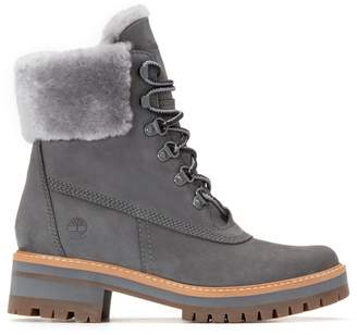 Timberland Courmayeur Valley WP 6in Boots