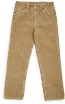 Oscar de la Renta Boy's Delave Corduroy Jeans
