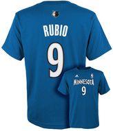 adidas Boys 8-20 Portland Timbers Ricky Rubio Tee