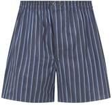 Zimmerli Stripe Boxer Shorts
