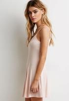Forever 21 A-Line Cami Dress