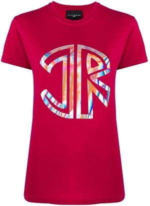 John Richmond Alla logo cotton T-shirt
