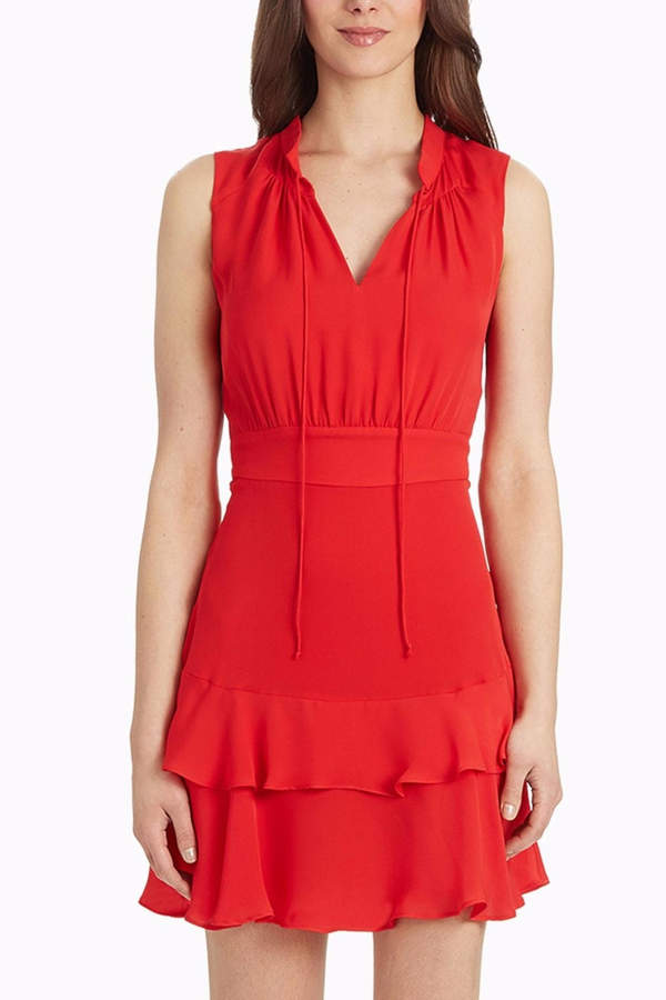 Parker Matilda Sleeveless Dress