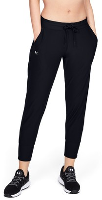 Under Armour Women's UA Perpetual Joggers