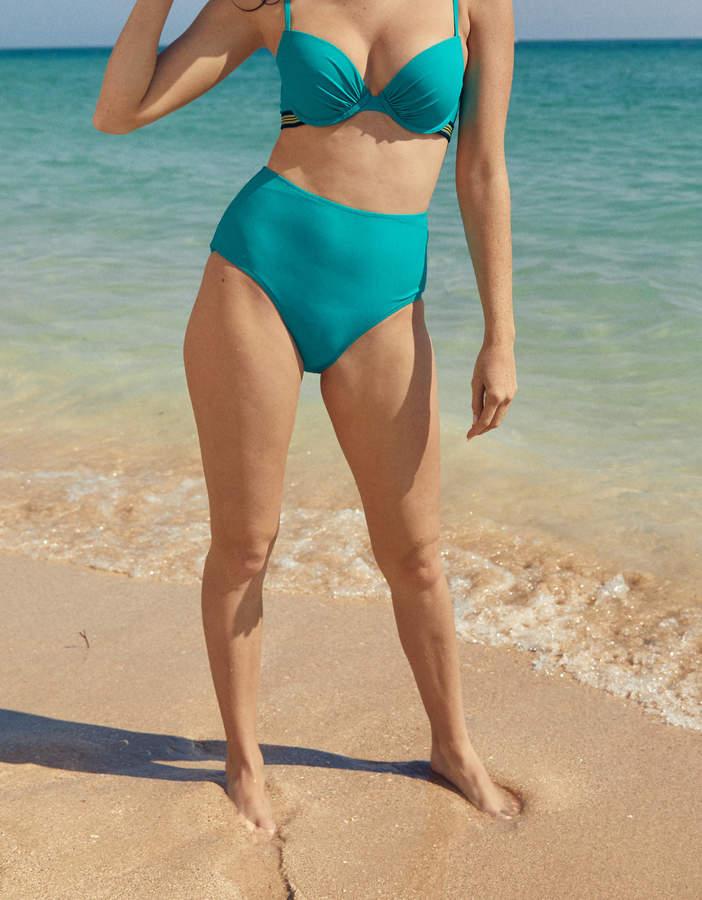 91faf7fed7 High Waist Bikini For Girls - ShopStyle