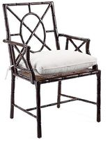 Gillow Armchair by Hickory Chair