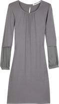 12th Street by Cynthia Vincent Balloon sleeve dress