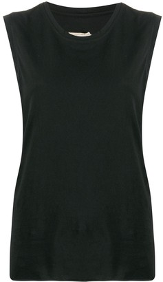 Raquel Allegra Relaxed Vest Top