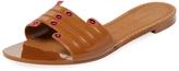 Charlotte Olympia Women's Manipedi Slide Sandal