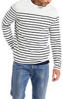 Levi's Mission Long Sleeve Stripe T-shirt