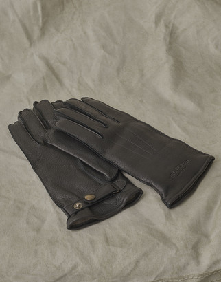 Belstaff Markham Leather Gloves