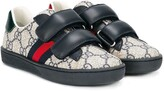Thumbnail for your product : Gucci Children GG Supreme sneakers