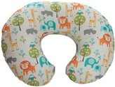 Boppy Slipcovered Pillow - Peaceful Jungle
