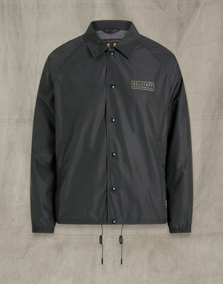 Belstaff Team Print Jacket