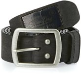 Superdry Distressed Classic A Box Belt