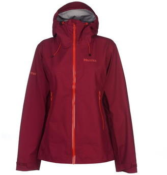 Marmot Starfire Jacket Ladies
