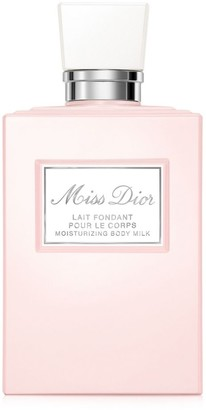 Christian Dior Miss Moisturizing Body Milk