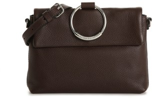 Vince Camuto Ruthi Leather Crossbody Bag