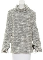 Alexis Oversize Textured Sweater