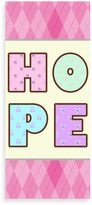 Bed Bath & Beyond Hope Canvas Wall Art
