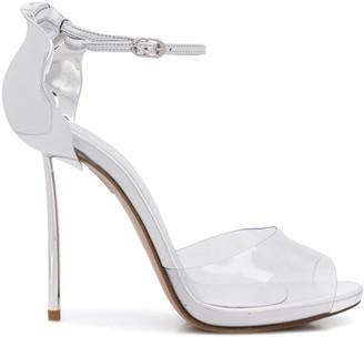 Le Silla Petalo 120mm sandals
