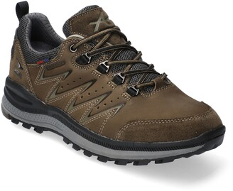 Allrounder by Mephisto Rake Off Tex Water Repellent Sneaker
