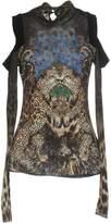 Roberto Cavalli T-shirts - Item 12072345