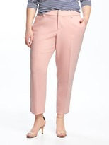 Old Navy Smooth & Slim Plus-Size All-New Harper Pants