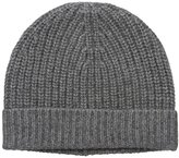 Sofia Cashmere Women's 100% Shaker Rib Hat