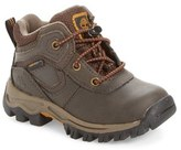 Timberland Boy's 'Mt. Madsen' Waterproof Hiking Boot