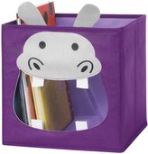 Whitmor Hippo Collapsible Cube