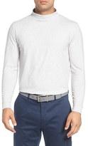 Bobby Jones Men's 'Liquid Cotton' Mock Neck T-Shirt